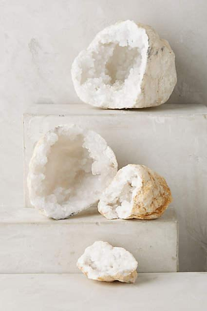 Geode Decor calcite geode
