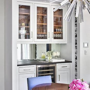 Kitchen Bar Nook Design Ideas