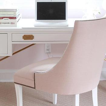 Blush Pink Design Ideas