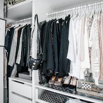 Ikea Closet Ideas Design Ideas