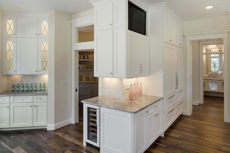 ... White Granite Countertops View Full Size