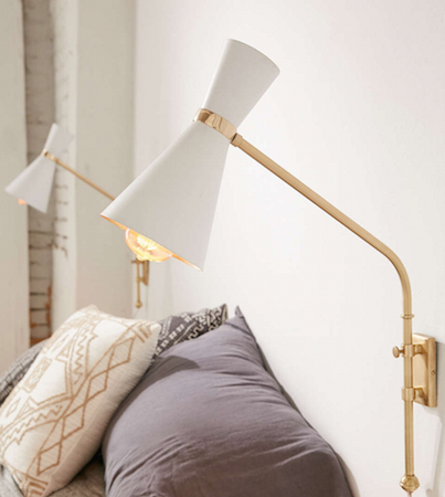 Wall Lamps Urban Outfitters : Swing - Look 4 Less and Steals and Deals.