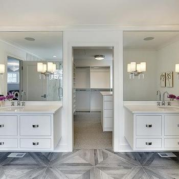 his and hers sink design ideas