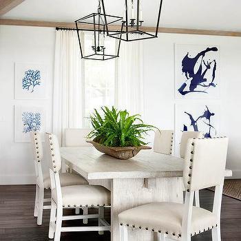 cream and gold dining rooms design ideas