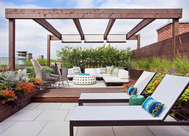 light gray paint colors contemporary deck patio dunn. Black Bedroom Furniture Sets. Home Design Ideas