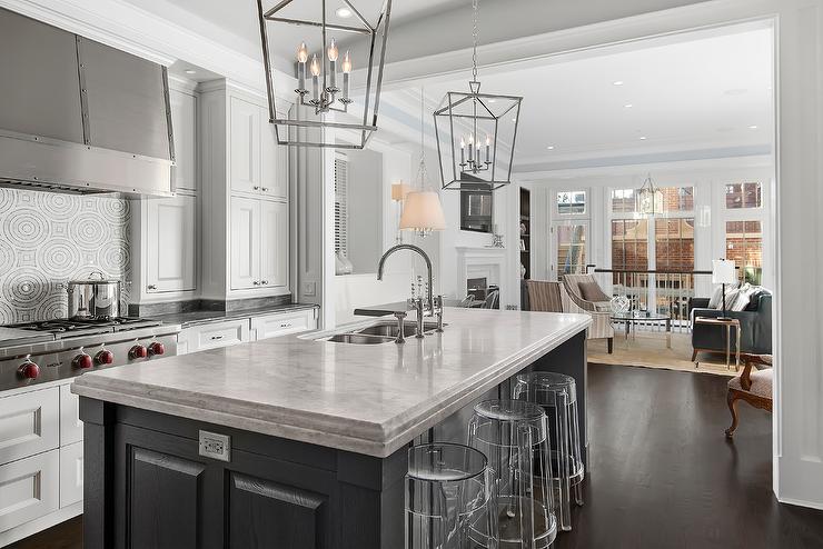 Interior design inspiration photos by Middlefork Luxury Home Builders
