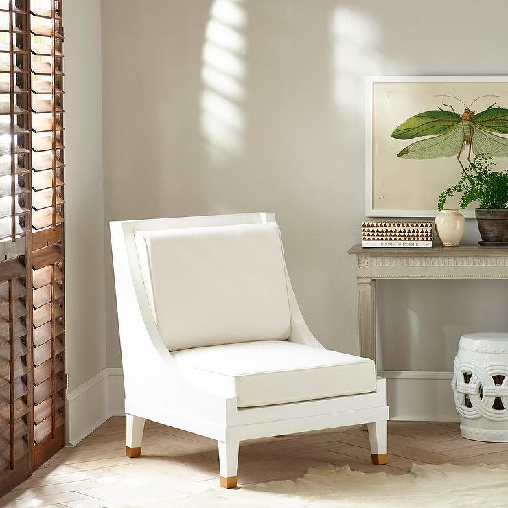 Cute White Accent Chair Gallery