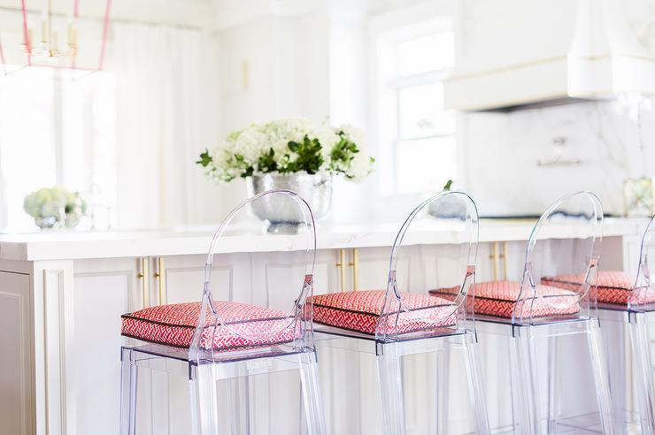 pink kitchen decorating ideas.htm alyssa rosenheck white kitchen with pink accents and acrylic  white kitchen with pink accents