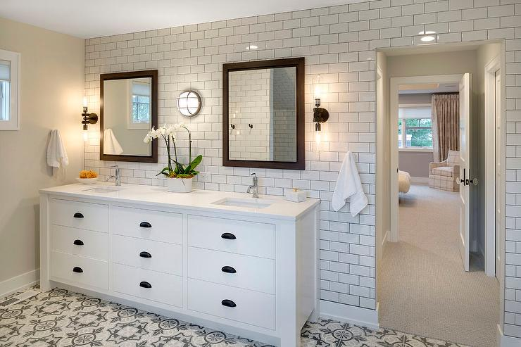 Modern Bathroom Ideas Modern bathroom