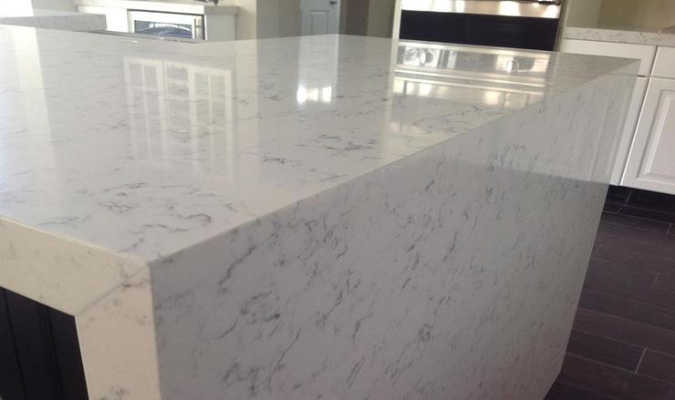 Marble And Look Alike Alternatives House Design Decorating Ideas