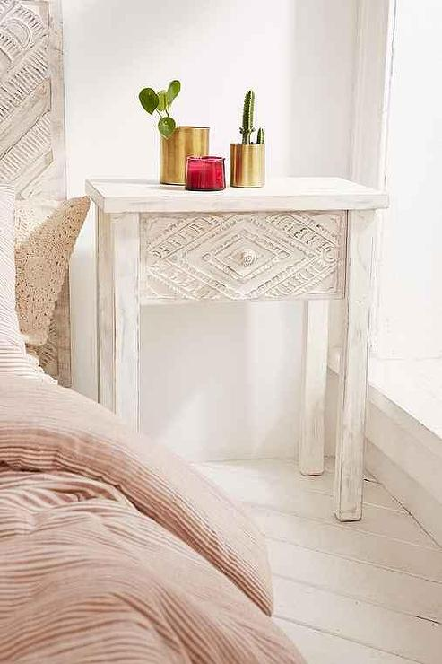 Boerum Nightstand West Elm