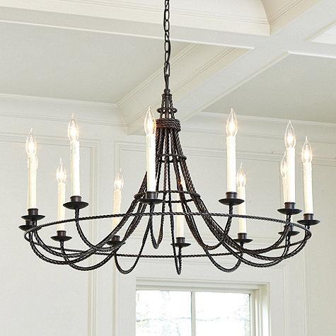 french inspired lighting. French Inspired Lighting -