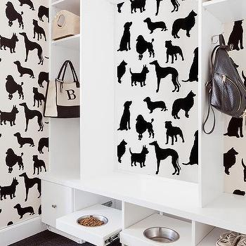 pull out art pull out dog food bowls design ideas