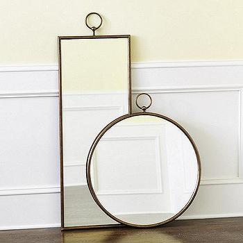 Mirrors products bookmarks design inspiration and ideas page 6 for Bronze framed bathroom mirror