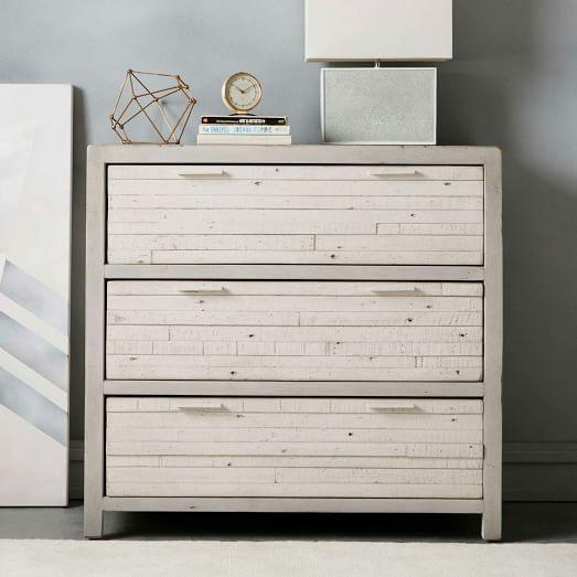 reclaimed wood dressers