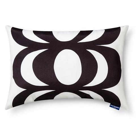 Marimekko For Target Indoor Outdoor Lumbar Pillow Target