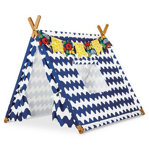 Marimekko for Target Play Tent 3 pc Lokki Print Target  sc 1 st  Decorpad & for Target Play Tent 3 pc Lokki Print Target