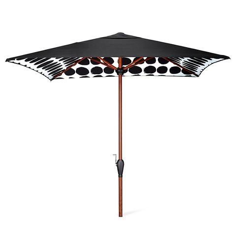 marimekko for target umbrella