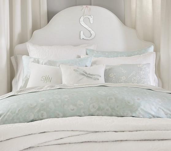 Lorraine Quilted Bedding Ballard Designs