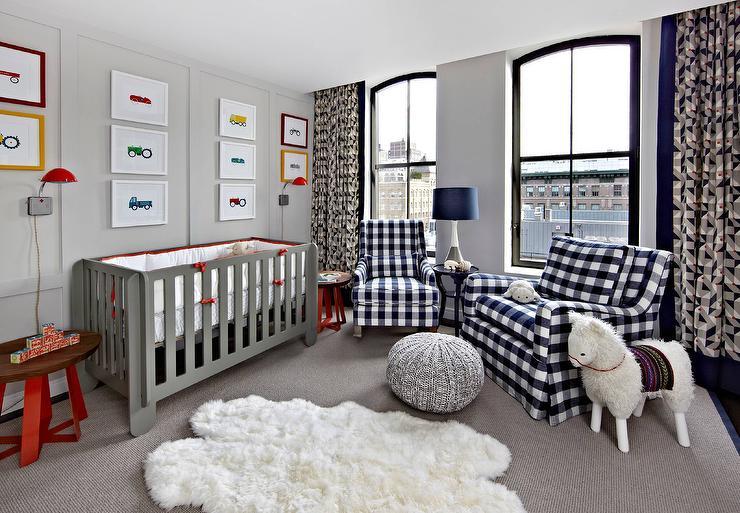 Nursery Design Decor Photos Pictures Ideas