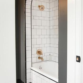 Shower alcove design ideas for Bathroom alcove ideas