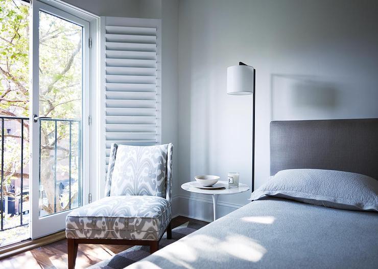 Monochromatic bedroom design ideas for Monochromatic bedroom designs