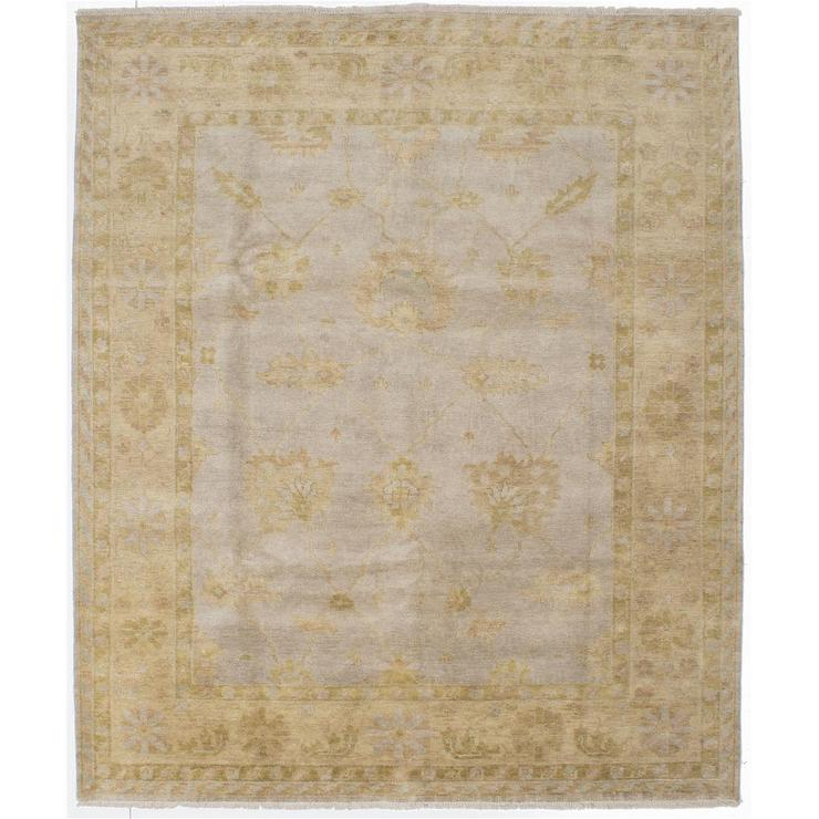 Grey And Gold Rug Home Decor