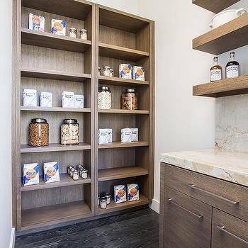 cabinets walnut oak kitchen photos l dark cabinet veneer