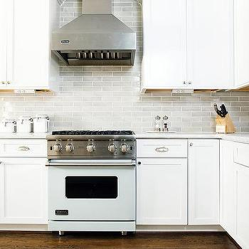 polished nickel small hicks pendant over kitchen sink