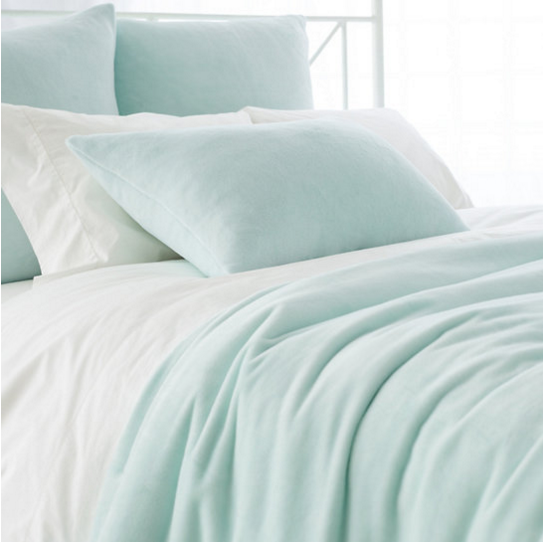 Light Blue Bedding Www Pixshark Com Images Galleries