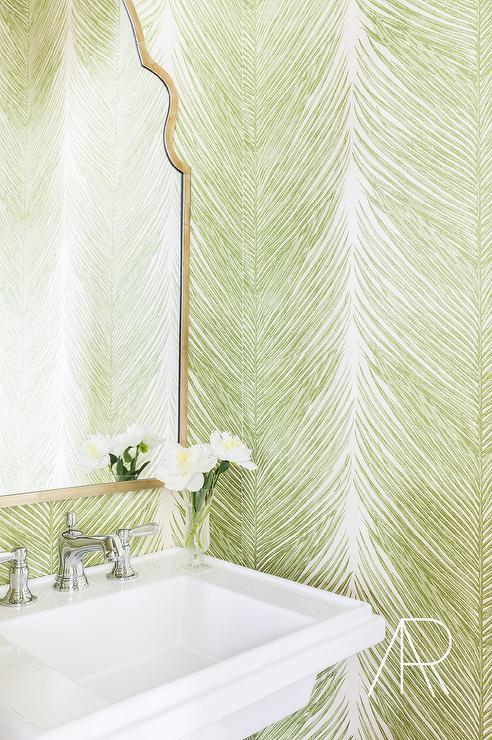 Nina Campbell Wallpaper Design Ideas