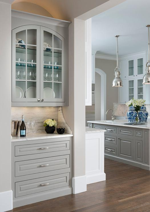 Nickel Cabinet Pulls Design Ideas