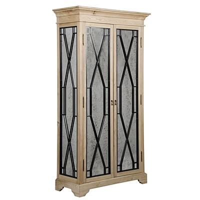 Magnolia Home Dispensary Kettle Cabinet Hutch