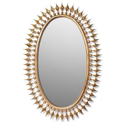 Oval Wall Mirror modern oval wall mirror - products, bookmarks, design, inspiration