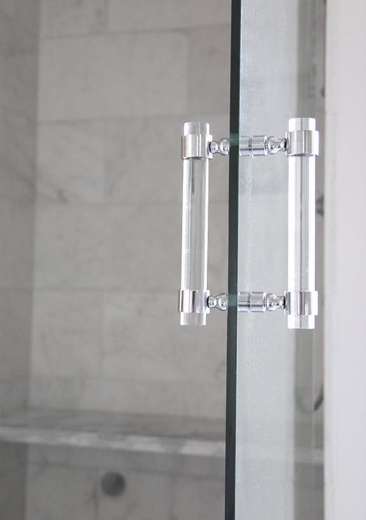 Seamless glass door with lux holdups lucite shower door handle seamless glass door with lux holdups lucite shower door handle planetlyrics Images
