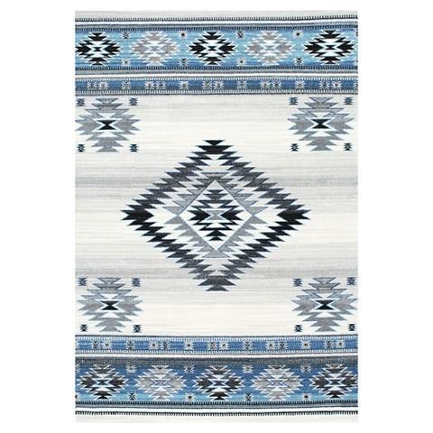 blue navajo rugs. Exellent Navajo Inside Blue Navajo Rugs 7