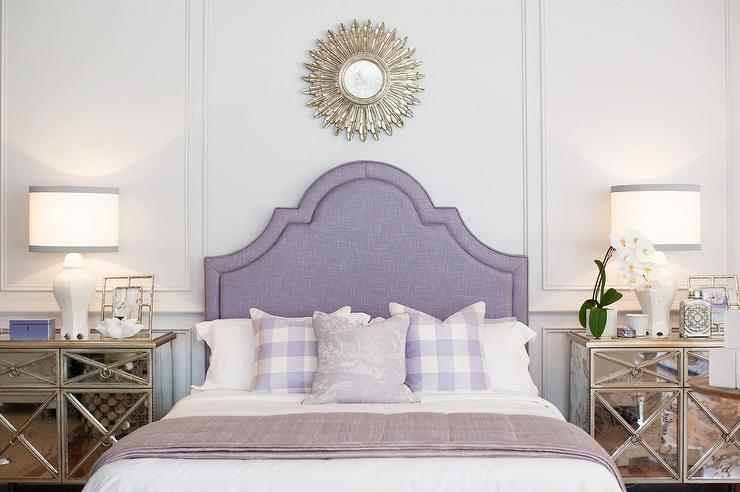 shape headboard close the in pin a i tufting love darker is button deeper from isadora family pinned purple elegantly aubergine rather shade d and color this
