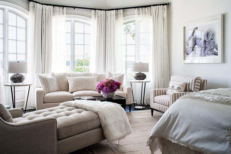 Bedroom Bay Window Sitting Room with Bay Window Sofa. Bedroom Bay Window Sitting Room with Bay Window Sofa