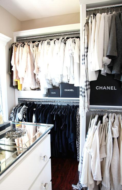 Chanel Design Ideas