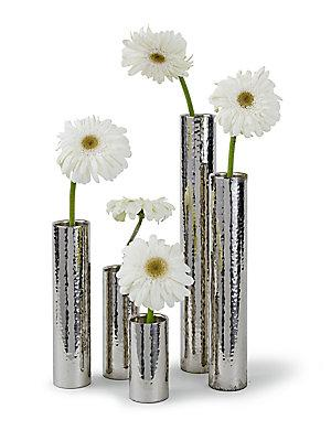 Happy Chic By Jonathan Adler Set Of 3 Bud Vases At Hsn Com