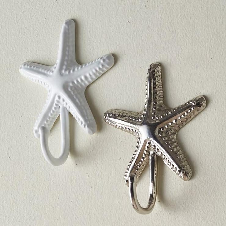 Wire Starfish Set Pbteen
