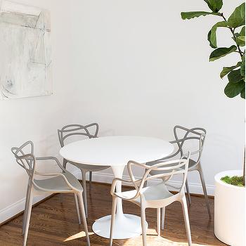 Ikea docksta table design ideas - Silla ekedalen ikea ...