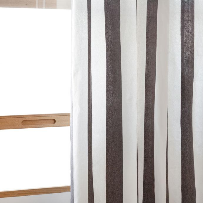Gray And Purple Shower Curtain Red Striped Curtains