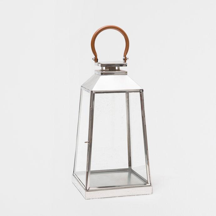 Metal Outdoor Lanterns The Company Store
