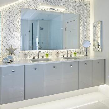 Vanity Pulls Bathroom polished nickel modern bathroom vanity pulls design ideas