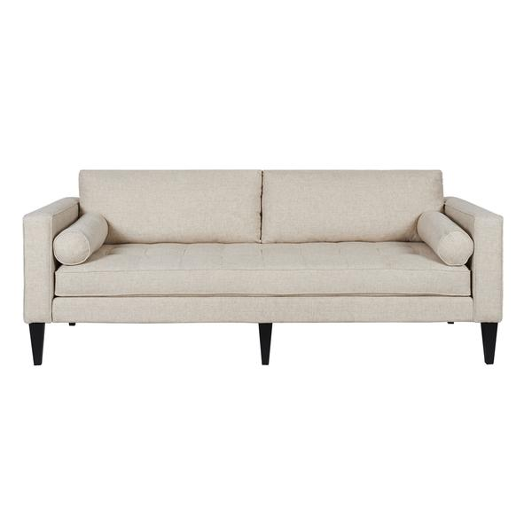sofa bolster bolster three seat sofa by herman miller yliving thesofa