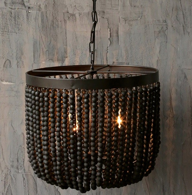 Beaded Chandelier Look 4 Less And Steals And Deals