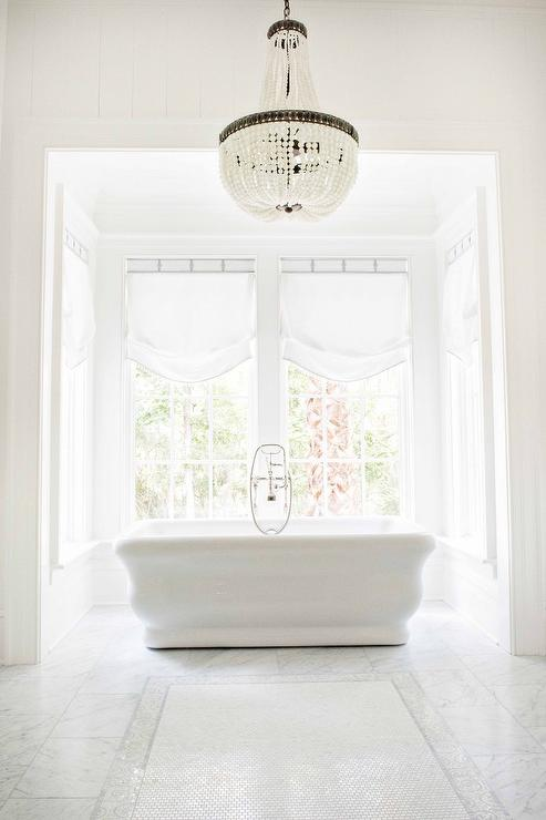 Empire freestanding tub Empire bathrooms