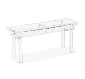 Bookmark besides Decorating Formula For Your Hallway Table Vig te likewise 311755183649 further Blackaris Marble Top Console Table moreover West Elm Reclaimed Pine Iron Bookcase. on console table for entryway