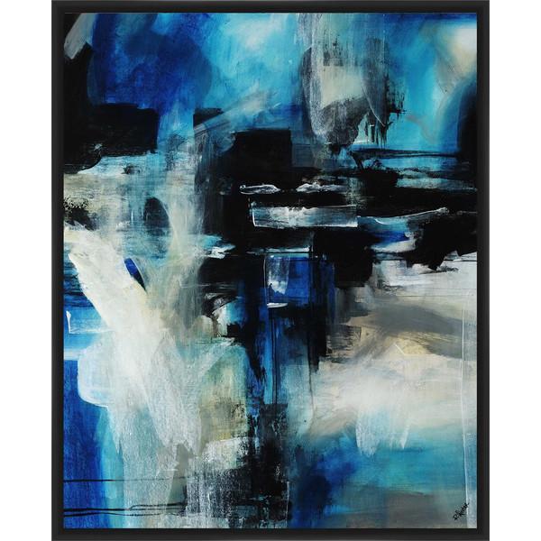 Blue Marble Decor